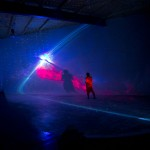 BIGBANG studio creative space